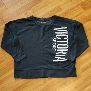 EUC Victoria Sport sweatshirt